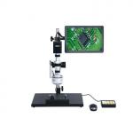 Kính hiển vi đo lường INSIZE 5301-D400 (18~120X; 1920x1080; kèm màn hình)