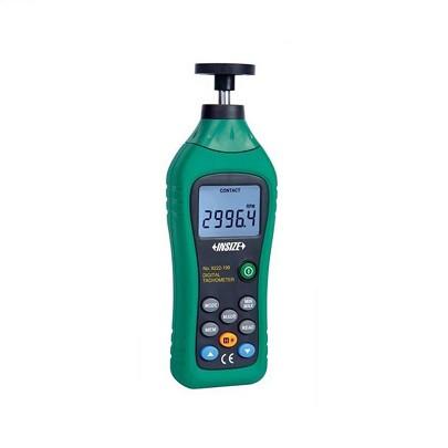 Máy đo tốc độ vòng quay tiếp xúc INSIZE 9222-199 (50~19999RPM)