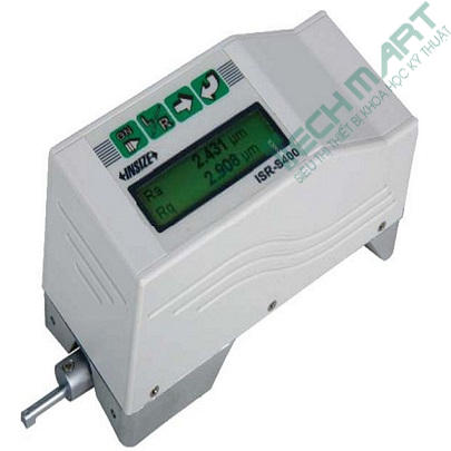 Máy đo độ nhám bề mặt Insize ISR-S400