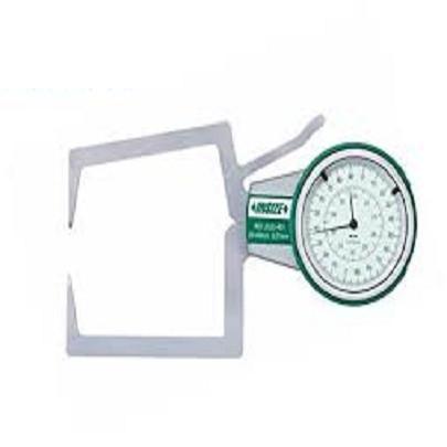 Compa đồng hồ đo ngoài INSIZE 2333-201 (0-20mm)