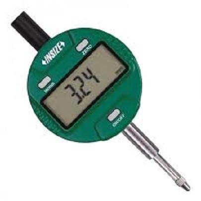 Đồng hồ so điện tử chống nước INSIZE 2115-10 (12.7mm/0.01mm)