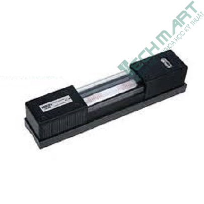 Nivo cân máy Insize 4905-200 (200mm/ 0.02mm/m(=0.001°)