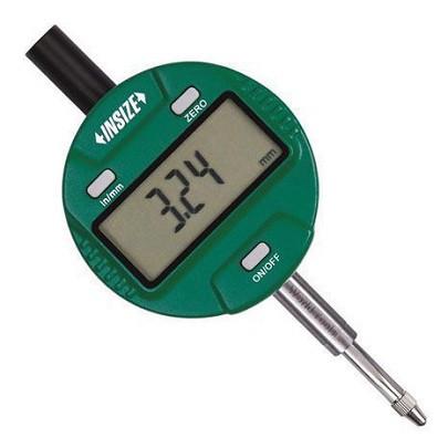 Đồng hồ đo độ sâu điện tử INSIZE 2142-102 (0-12.7mm /0.01mm)