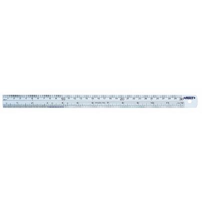 Thước lá thẳng INSIZE, 7110-1000, 0-1000mm/0.20mm( Sẵn hàng)