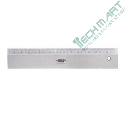 Thước lá INSIZE 7111-1000A (0~1000mm)