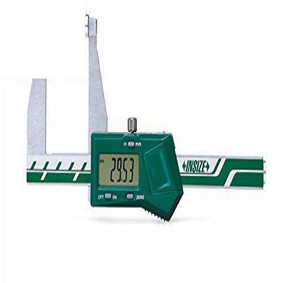 Thước cặp đo ngoài điện tử Insize 1163-50A, 0-50mm/0.01mm