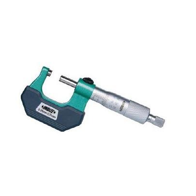 Panme đo ngoài cơ khí INSIZE 3236-125B (100-125mm)