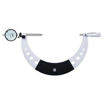 Panme có đồng hồ so cơ INSIZE 3633-200 (100-200mm)