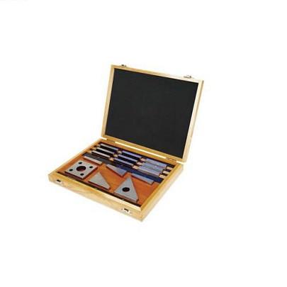 Bộ căn mẫu đo góc INSIZE 4002-15 (15 chi tiết)