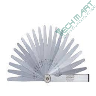 Căn lá Insize 4605-131 (0.05 -1 mm )