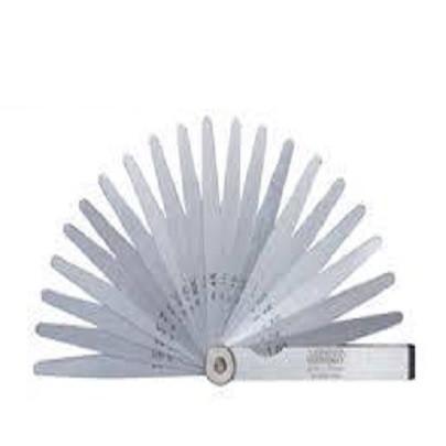Căn lá Insize 4605-132 (0.05 -1 mm )