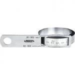 Thước đo chu vi INSIZE , 7114-3460, 2190 - 3460mm / 0.1mm