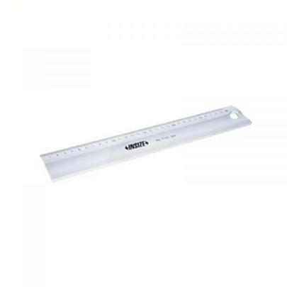Thước nhôm INSIZE 7123-1000 (0-1000mm; 1mm)