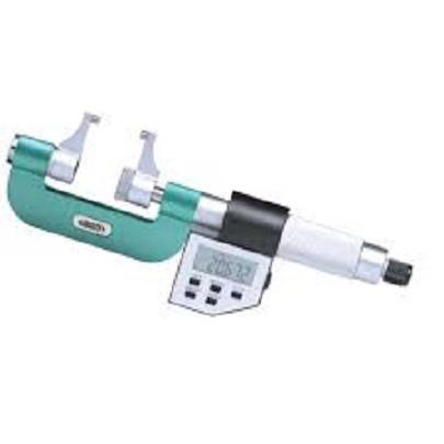 Panme đo điện t INSIZE 3538-75 (50-75mm; 7µm)