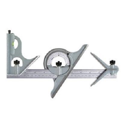 Bộ thước đo góc vạn năng Mitutoyo 180-907B (300mm)