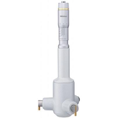 Panme đo trong cơ khí đo lỗ 3 chấu Mitutoyo 368-175 (125-150mm/ 0.001mm)