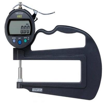 Đồng hồ đo độ dày Mitutoyo 547-321
