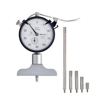 Đồng hồ đo độ sâu Mitutoyo 7211