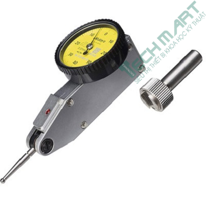 Đồng hồ so chân gập Mitutoyo 513-464-10E 0.8mm 0.01mm