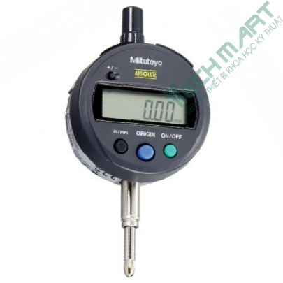 Đồng hồ so điện tử Mitutoyo 543-782B (12.7mm/ 0.0005 inch)