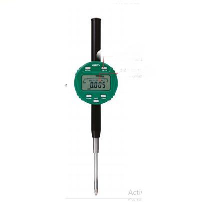 """Đồng hồ so điện tử INSIZE 2103-50FQ (50.8mm/2""""; 0.001mm/0.00005""""; nắp lưng phẳng)"""