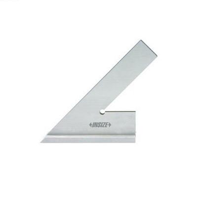 Thước đo góc đế rộng INSIZE 4747-150 (45°; 150x100mm)
