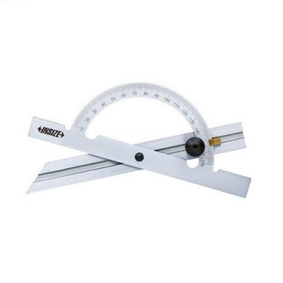 Thước đo góc INSIZE 4797-150 (10-170°, 150x300mm)