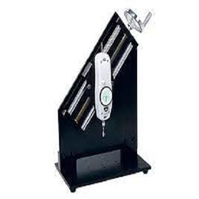 Đế gá phương nghiêng cho dụng cụ đo lực Insize ISF-P