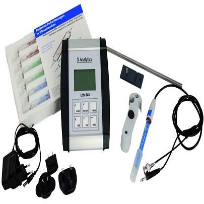 Máy đo pH/mV/ISE/nhiệt độ SI ANALYTICS LAB 845 (loại để bàn)