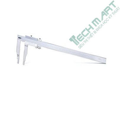 Thước cặp cơ khí INSIZE 1214-6004 (0~600mm)