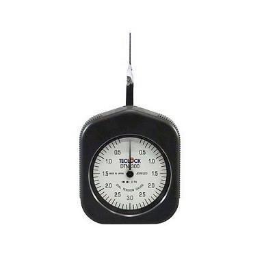 Đồng hồ đo lực căng Teclock DT-150 (15gf~150gf)