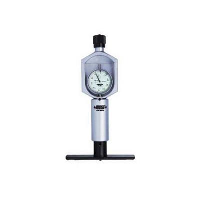 Đồng hồ đo lỗ (dải đo rộng) INSIZE 2437-410 (280-410mm)