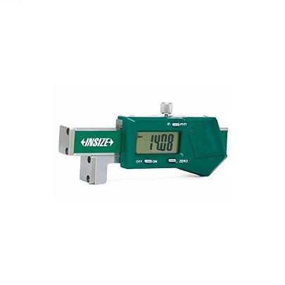 "Đồng hồ đo chiều cao và khoảng cách rãnh INSIZE 2168-12WL (0~12.7mm/0~0.5"")"