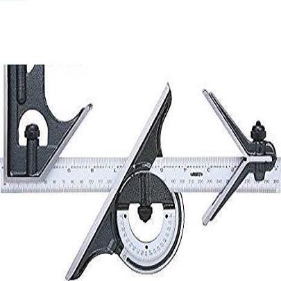 Thước đo góc đa năng INSIZE 2278-180