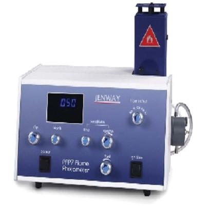 Máy quang kế ngọn lửa dùng trong công nghiệp JENWAY PFP7