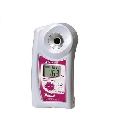 Khúc xạ kế đo nồng độ dung dịch tẩy rửa công nghiệp PAL-Cleaner