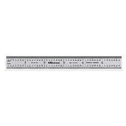 Thước lá Mitutoyo 182-309 (0-1000mm)