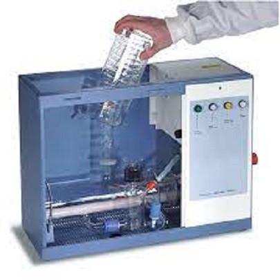 Máy cất nước 1 lần STUART A4000 (4 lít/h)
