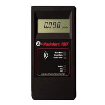 Máy đo phóng xạ điện tử INTERNATIONAL MEDCOM RADALERT 100