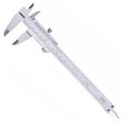 Thước cặp cơ khí INSIZE 1236-1021 (0-1000mm / 0.02mm)