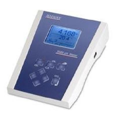 Máy đo pH, mV và Nhiệt độ Jenway 3510