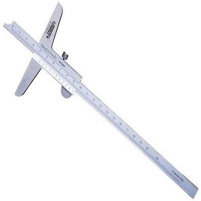 Thước đo độ sâu cơ khí INSIZE 1240-1501 (0~150mm)