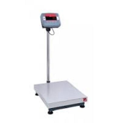 Cân bàn điện tử hiện số OHAUS D24PE150FL (150 kg x 0.01 kg)