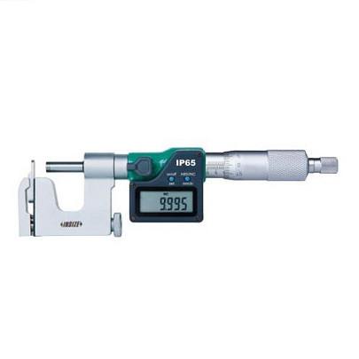"""Panme đo ngoài điện tử INSIZE 3562-50A (25-50mm/1-2"""")"""