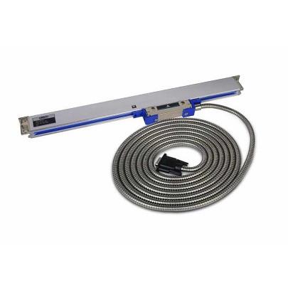 Thước đo quang học insize ISL-A5-650 (650mm/5μm)