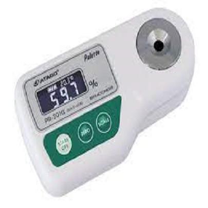 Khúc xạ kế độ ngọt điện tử hiện số PR-201 Alpha