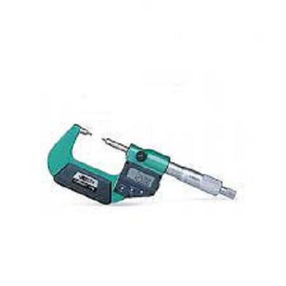 Panme đo điểm điện tử Insize 3530-75BA (50-75mm/0.001mm)
