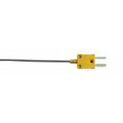 Điện cực đo nhiệt độ cao (+1200C) chuyên dùng trong lò sấy, lò nung TPN1221 Ebro