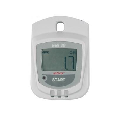 Thiết bị ghi nhiệt độ hiển thị số EBRO EBI 20-T1 (1601-0042) (-30 - 60C)